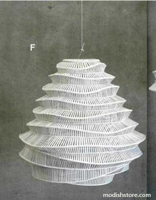 Bamboo Cloud Chandelier: Roost Bamboo Cloud Chandeliers | Roost Hanging Lamps. The Bamboo Cloud  Chandelier is an iconic,Lighting