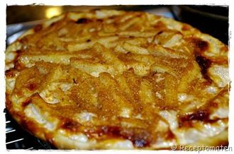 Jansson frestelse: Swedish Jansson's temptation ~ potatoes & preserved fish Janssons frestelse:  In an oven proof casserole ~Soften 2-3 sliced onionsin a large knob of butter.~  cut into strips 10-12 pcs large unpeeled potatoes ~ and mix into the onions with ~ 1-2 tbsp whipping cream~ place in an oven @ 160° for 20 minutes ~ remove 2/3 potatoes and layer in ~2 cans anchovy fillets, Grebbestads classic.( or kippers or smoked mackerel)~ season with  ground white pepper, when fish…