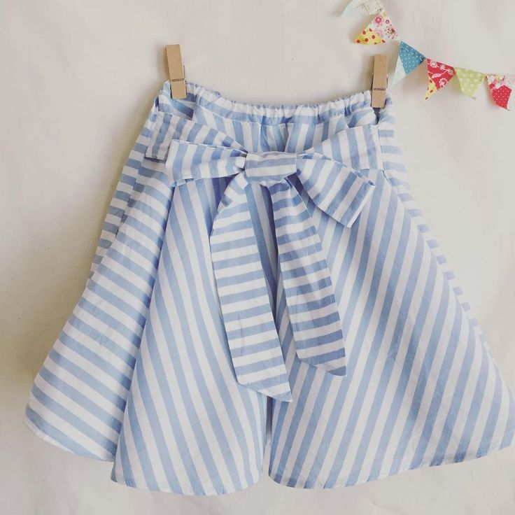 スカートって作るのが大変そうだと思って敬遠している人はいませんか?実はとっても簡単に作れるんですよ!特にウエストがゴムならちょっとしたサイズ変更もゴムの入れ替えだけでOK!今回は女の子向けの可愛いデザインと共に、簡単なウエストゴムスカートの作り方をご紹介します♡