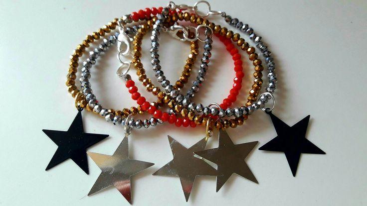 Hanmade bracelets