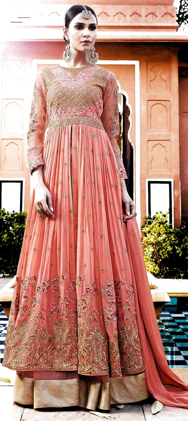 hairstyle for lehenga simple #hairstyle #for #lehenga #hairstyle hairstyle for in 2020 | Lehenga ...