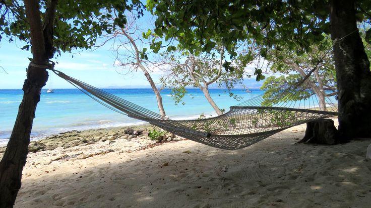 Bounty Island Resort, Fiji | Just Journeys!