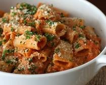 .Food Network, Rigatoni, Mail, Glorious Food,  Hotpot, Sausagetomato Sauces, Maine Dishes, Favorite Recipe, Hot Pots