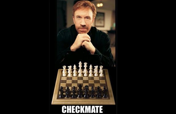 chuck norris memes - Google Search