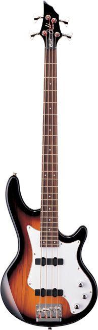 Cort Guitars - Curbow Series 4retro 2012, agathis body