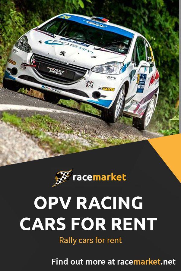 Rally Cars For Rent Racemarket Worldwide Racing Marketplace Rallye