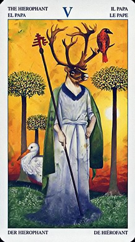 376 Best Images About *~♠♣TARot♥♦~* On Pinterest