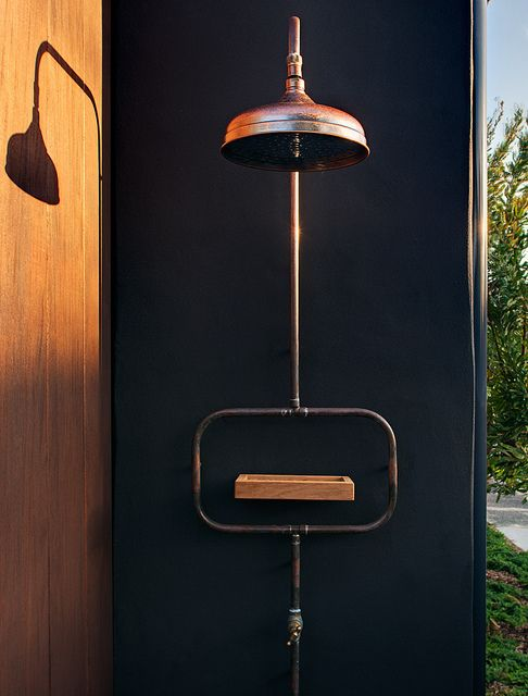 Shower by William Dangar & Associates, via Flickr