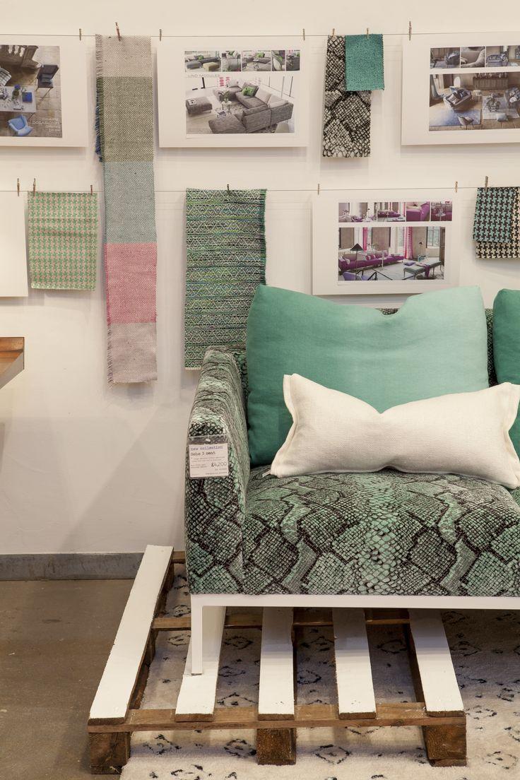 Designers guild kings road homestore showroom has an for Ever design furniture