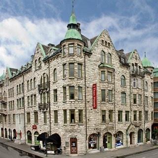 Thon Hotel Gildevangen- Trondheim