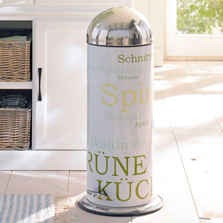 Die besten 25+ Mülleimer küche Ideen auf Pinterest | Mülltrennung ...