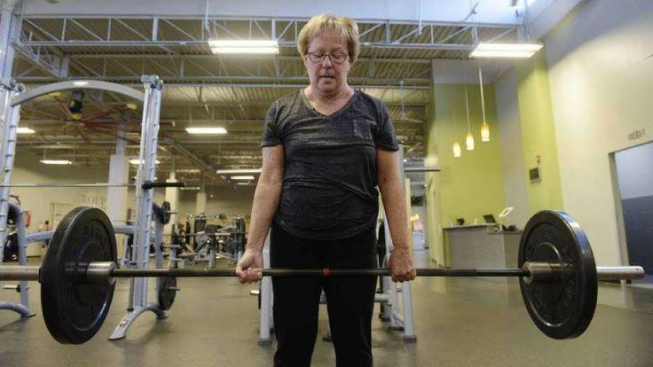Gym Workout Motivation Teaser - Men & Women - New Fitness Motivation #1