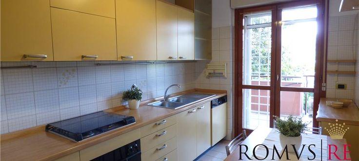 Romvs Re | 4 o più locali in Affitto A ROMA (EUR (Europa)/ Laurentino/ Montagnola) - Prezzo: 1.350,00 € / mese