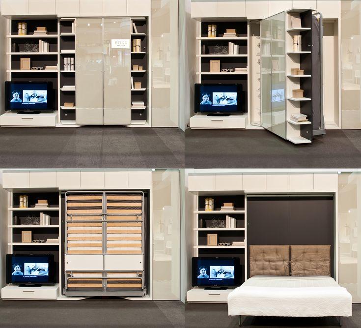 Resource Furniture | Resource Furniture | Space. Reinvented.Resource Furniture | Space ...
