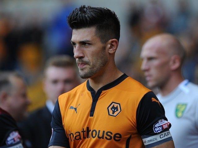 Danny Batth praises Kenny Jackett after Wolverhampton Wanderers exit