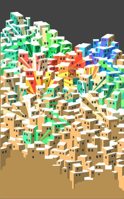 favela painting - Google-søk