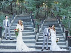 Planning: Arielle Azoff of LVL Weddings & Events // Photography: Chloe Atnip Photography // Venue: Rancho Las Lomas // Catering: 24 Carrots Catering & Events // Entertainment: Elevated Pulse Productions // Floral Design: Jen K Floral Design // Cake: Heidelberg Pastry // Bridal Gown: Cassablanca Bridal