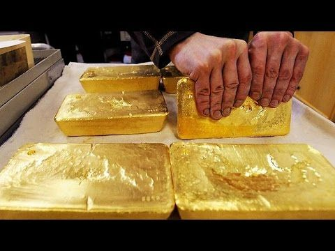 Trillionaire Rothschild Warns His Own Central Banking System Is Failing and Buys Gold - YouTube
