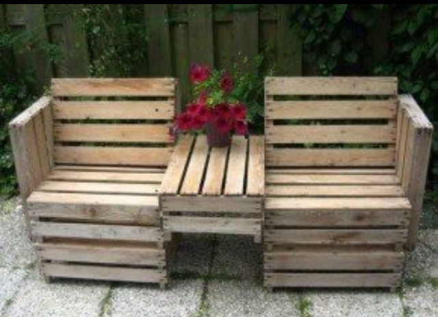 pallet outdoor furniture plans. diy outdoor pallets with 10 simple pallet bench designs furniture plans i