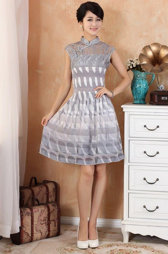 41 best images about party dress on pinterest bridal dresses wedding gowns and cheongsam wedding. Black Bedroom Furniture Sets. Home Design Ideas