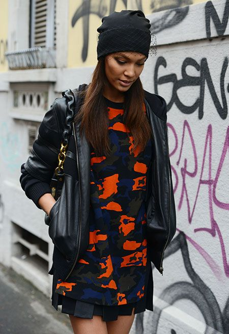 44 Best Images About Joan Smalls On Pinterest Black Eye Shadows Www Its And Tribal Prints