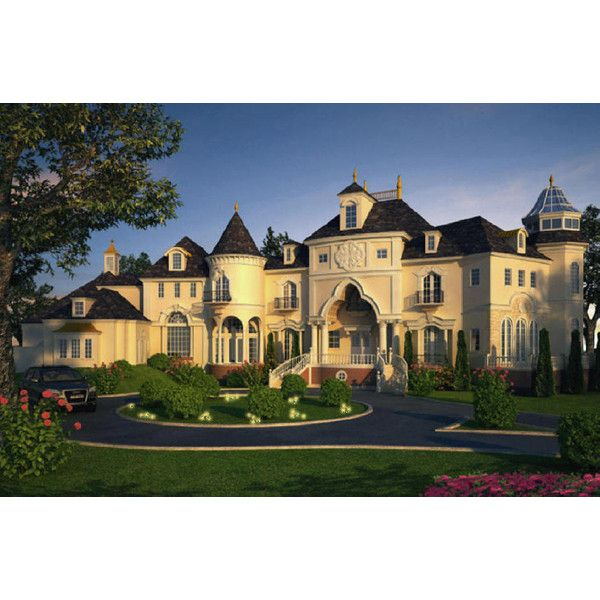 Luxury Custom Home Design: Best 25+ Luxury Home Plans Ideas On Pinterest