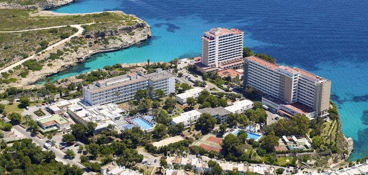 Lounge Turismo - Sol Hotels renova dois hotéis em Mallorca para esta temporada