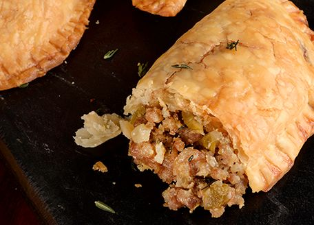 Sausage Empanadas - Find all the #recipeinspiration you need from Johnsonville Canada http://johnsonville.ca/recipes/sausage-empanada.html