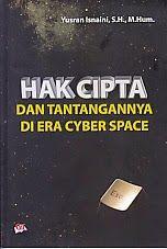 TOKO BUKU RAHMA: HAK CIPTA DAN TANTANGANNYA DI ERA CYBER SPACE