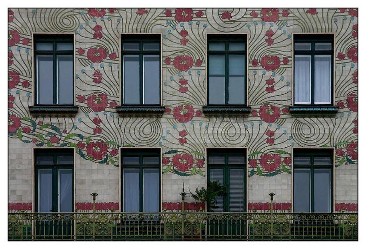 Wiener Jugendstil von Werner Braun