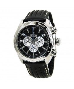 Festina Men's Stainless Steel Chronograph Watch F16489/5