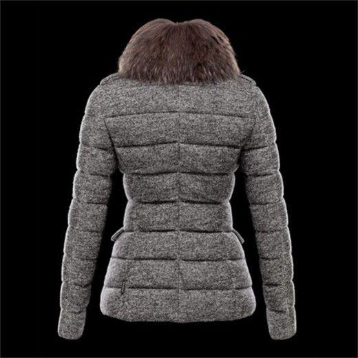 doudoune armani, personnaliser Moncler Femme pas cher CACHALOT Gris, manteau noir femme