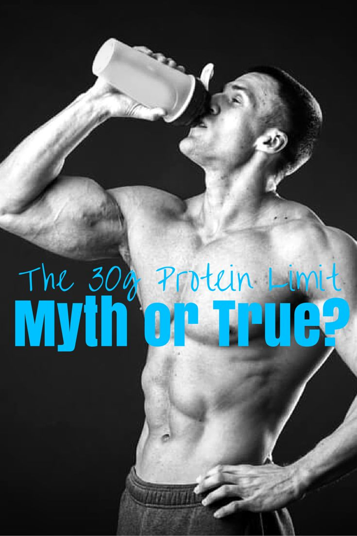 The 30g Protein Limit - Myth or True- #bodybuilding #protein #proteinpowder #proteinintake #body #muscle #musclegrowth #musclebuilding