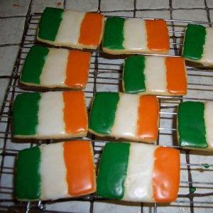 How To Make St. Patrick's Day Marijuana Cookies