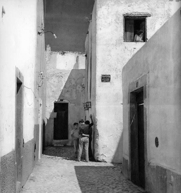 by Artur Pastor, Algarve
