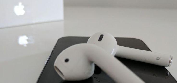 tvOS 11: AirPods pairen sich automatisch mit Apple TV!