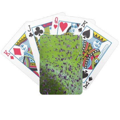 Glitter Playing Cards - glitter gifts personalize gift ideas unique