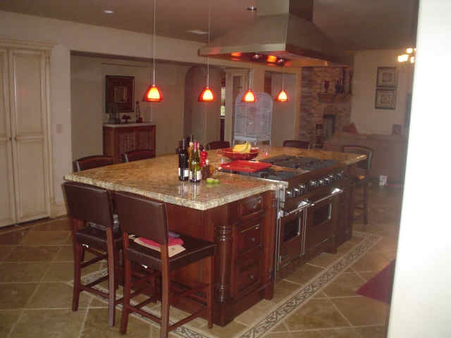 kitchen island with hibachi grill just need an hibachi grill with it my forever home 8254