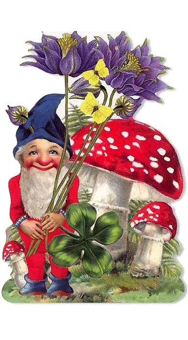 Pin by Marie France Alsace Sausheim on Nain gnome ...