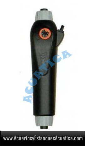 ** 29.95€ ** CALENTADOR ACUARIOS EXTERNO JEBO HT-600 300W http://acuariosyestanquesacuatica.com/equipamiento-acuario-dulce/75-calentador-acuarios-exterior-lifetech-300w.html