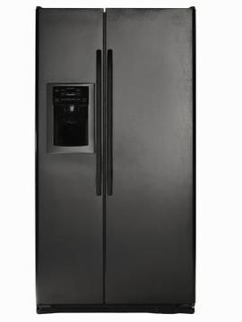 fridge water dispenser hook up Shop for a kenmore 25 cu ft side-by-side refrigerator with ice & water dispenser - stainless steel these items are required for hook up of your product.