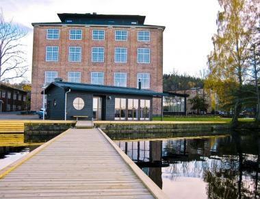 Nääs Fabriker Hotel & Restaurant