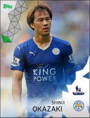 3302 Shinji Okazaki