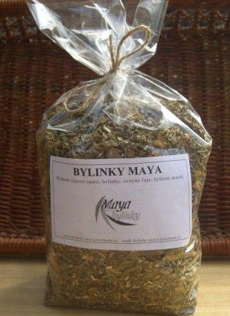 ŠTÍTNÁ ŽLÁZA / LYMFA - bylinková čajová směs