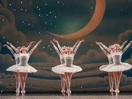 National Ballet of Canada ~ Nutcracker  You know it's Christmas when The Nutcracker opens at the Four Seasons Opera House