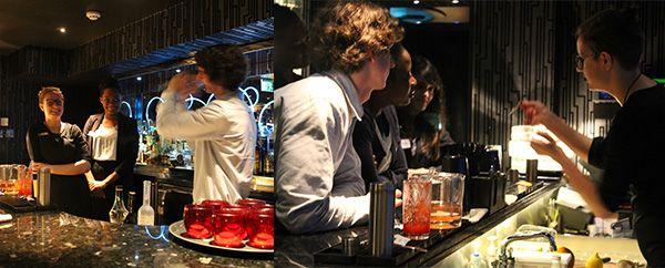 Cocktail Bar Mayfair - Masterclass: Chic Cocktails, Cocktails Bar, S'Mores Bar, S'More Bar, Bar Mayfair, Cocktails Masterclass