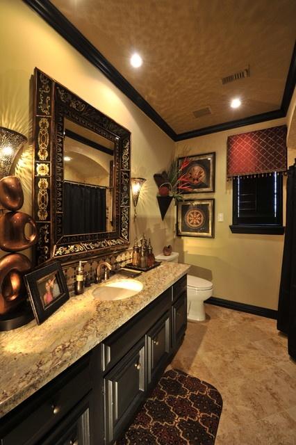 Best 25 tuscan bathroom decor ideas on pinterest tuscan for Bathroom ideas houston