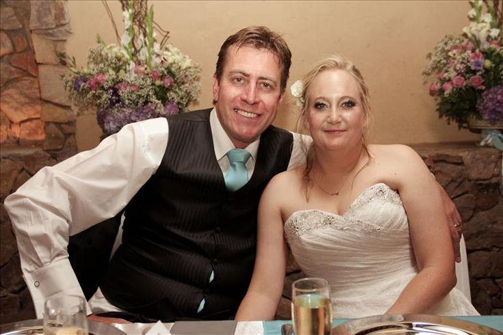Karen & Francois's Wedding at Hotel Izulu situated in Ballito