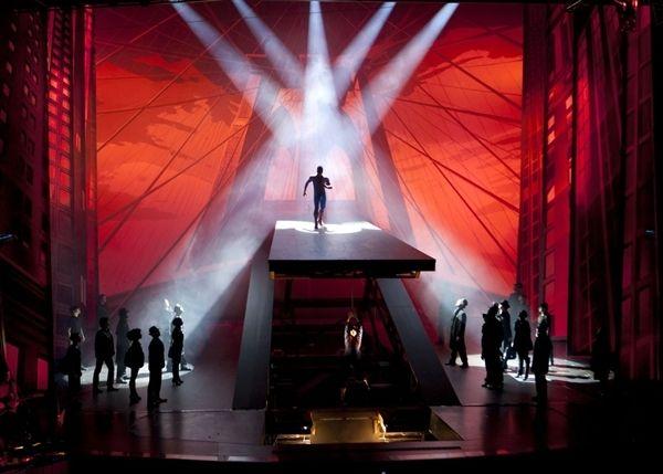 Edmodo   Acting 7 - Stagecraft I & II
