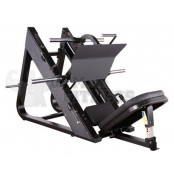 Leg Press  Dimensions (L×W×H):     217cm × 161cm × 126cm   For more info visit: http://www.gymandfitness.com.au/diamond-series-leg-press.html